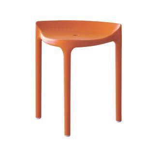 Happy 491 Stool Outdoor Furniture PE-491 0