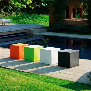 Kube Pouff-Stool All products GS-KUBE-SGABELLO 0