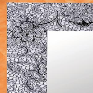 Laces Domus Mirror Bedroom Furniture DM-SPLA 0