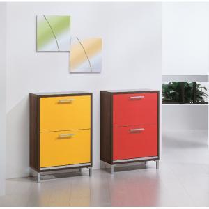 Leonardo Shoe Cabinet Complements BIATE02-108 0