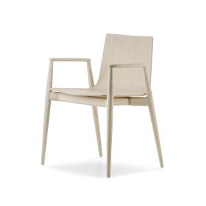Malmö 395 Armchair Chairs, Armchairs, Stools and Benches PE-395 0
