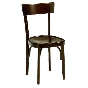 Milano Crocera wood Chair viennese style tonet bistrot for home restaurants pizzerias community bar Chairs, Armchairs, Stools and Benches SE-MILANO-C 0