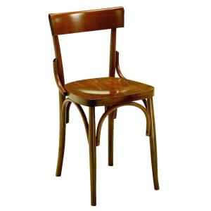 Milano Leggera wood Chair viennese style tonet bistrot for home restaurants pizzerias community bar Chairs, Armchairs, Stools and Benches SE-MILANO-L 0