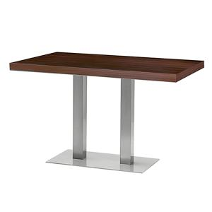 MT 491 Q Table 70x120  Complementi ME-491-Q-70-X-120 0