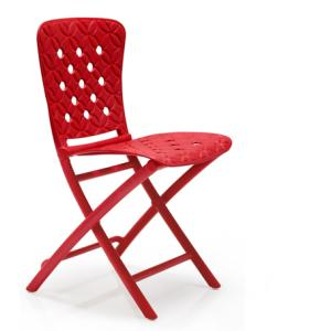 Zac Spring Folding Chair Outdoor Furniture NA-40325 0