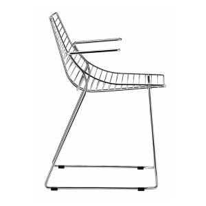 Net 097 Chair  Complementi ME-097  0