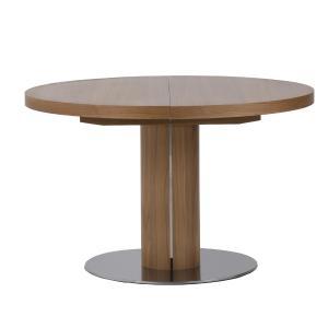 Nocciolo Table Wooden Tables FE-NOCCIOLO 0