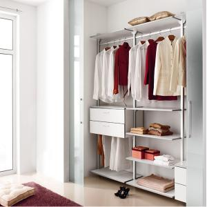 Domitalia Ok-nb Walk-in Wardrobe Amazon DO-OK-NB 0