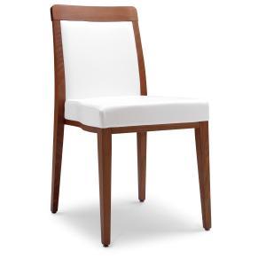 Opera Boheme Stacking Wooden Chair for dining room bars restaurants Sedie e tavoli 49EF 0