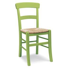 Roma Rustic Wooden Chair for kitchen bars restaurants Sedie e tavoli 42L 0