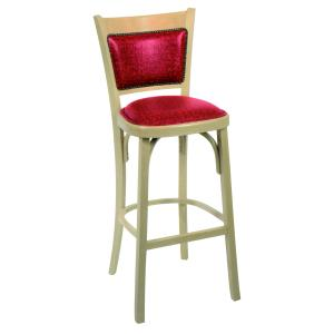 Rosa Stool viennese style tonet bistrot for home restaurants pizzerias community bar Chairs, Armchairs, Stools and Benches SE-ROSA-SG 0