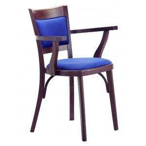 Rosa wood Armchair viennese style tonet bistrot for home restaurants pizzerias community bar Chairs, Armchairs, Stools and Benches SE-ROSA-P 0