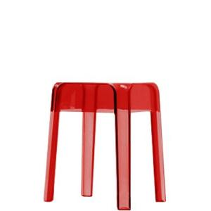 Rubik 583 Stool Outdoor Furniture PE-583 0
