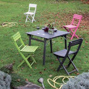 Garden Folding Table Tables DF-703 0