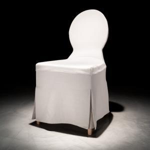 Luigi XVI Chair with skirt Sedie CA-E2085 0