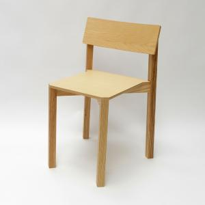 Simple One Chair Wooden Chairs VS-S720 0