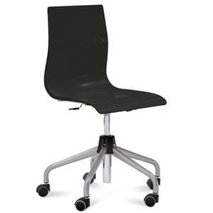 Domitalia Gel-d Office Armchair  Metal Chairs DO-GEL-D 0