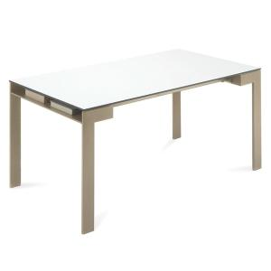 Domitalia Report Table Outlet  Metal Tables DO-REPORT-OUTLET 0
