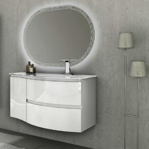 Ionio 2 Bathroom Cabinet Bathroom Cabinets BH-VAGUE-2 0