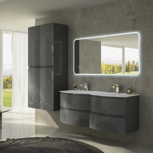 Ionio 3 Bathroom Cabinet Bathroom Cabinets BH-VAGUE-3 0