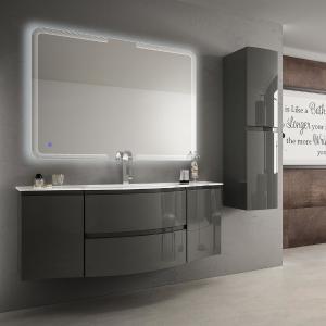 Ionio 4 Bathroom Cabinet Bathroom Cabinets BH-VAGUE-4 0