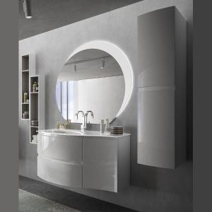 Ionio 5 Bathroom Cabinet Bathroom Cabinets BH-VAGUE-5 1