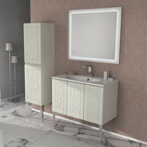 Medusa 1 Bathroom Cabinet Bathroom Cabinets BH-AMERICA-1 0