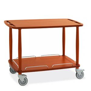 Service Trolley 6060 Complementi MC-6060 0