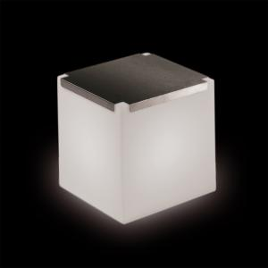 Kubo Inox Coffee Table  Complementi SI-CUP040 0