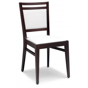 Suri Modern Wooden Chair for kitchen bars restaurants Sedie e tavoli 472C 0