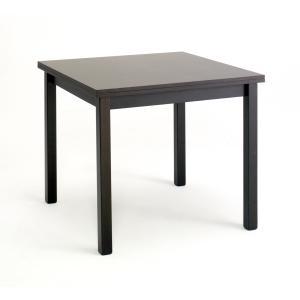 Rustica 70 andquot;bookandquot; extending Table Day TR-RU-RIB-70 0
