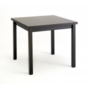 Rustica 90 andquot;bookandquot; extending Table Day TR-RU-RIB-90 0