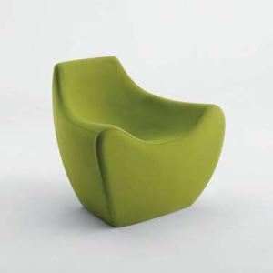 Tonga Upholstered Armchair   Sofas TF-TONGA 0