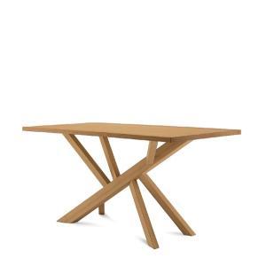 Domitalia Tree-200 Table Wooden Tables DO-TREE-200 0