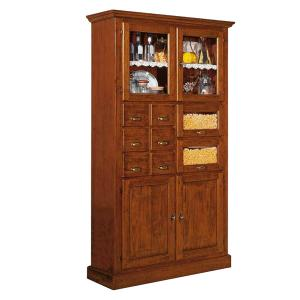 Catria Store Cupboard Kitchen IM-G/1075/1853/A 0