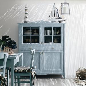 Everyday 2 doors Cabinet Cupboards CA-E2010-E1525 0