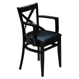 Wolf Armchair viennese style tonet bistrot for home restaurants pizzerias community bar Chairs, Armchairs, Stools and Benches SE-WOLF-P 0