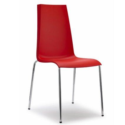 Chaise Mannequin 4 jambes Scab Design Chaises, Fauteuils, Tabourets et Bancs SD-2660 0