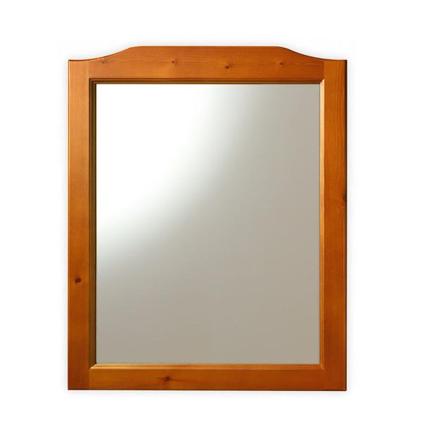 Miroir dionisio en bois rustique pour la maison h tels b b communaut mobilclick - La maison rustique ...