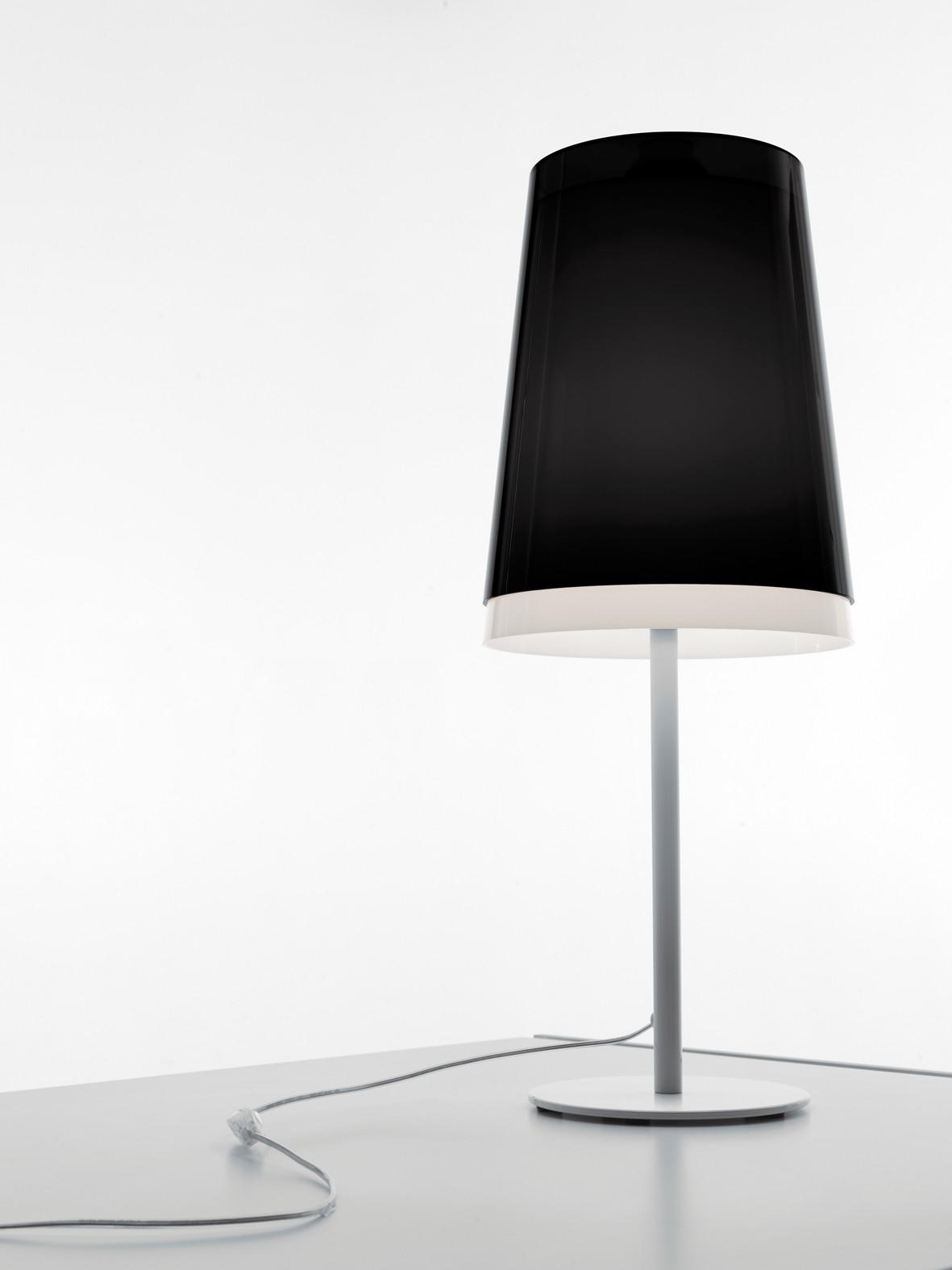 lampe de table l001ta aa mobilclick. Black Bedroom Furniture Sets. Home Design Ideas