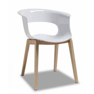 Fauteuil Natural Miss B Antishock Scab Design Sedie SD-2800-F 0