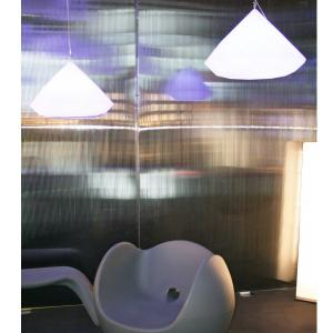 Lampada a sospensione Bijoux diametro 60