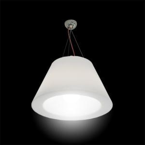 Lampada a sospensione BLN diametro 80