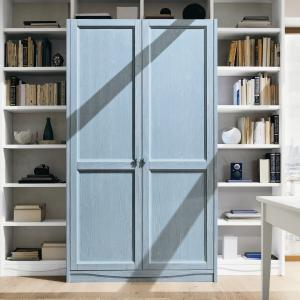 Everyday 2 doors Wardrobe Wardrobes and Closets CA-V1002 0
