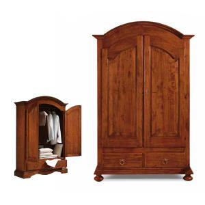 Sirente 2 doors Wardrobe Bedroom Furniture IM-G/1801/1909/A 0