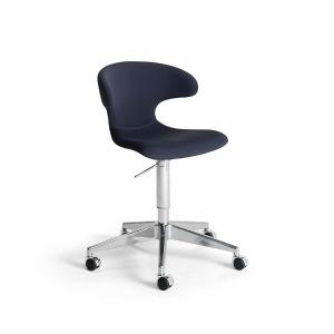 Kina Office Upholstered Armchair Chairs, Armchairs, Stools and Benches TF-KINAUFF 0