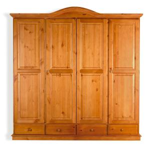 Venere 4 Doors Wardrobe All products 3ARVEN4ACB2 0