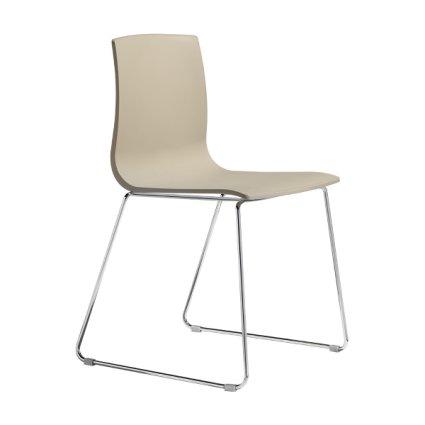 Stuhl Alice schlittenstruktur Scab Design Arredo Giardino SD-2677 0