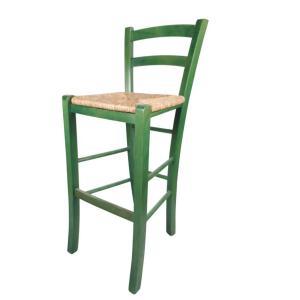 Hocker Venezia h. 75 aus Holz für Privathaushalte Restaurants Pizzerien und Bars Sedie e tavoli 42AAH75 12