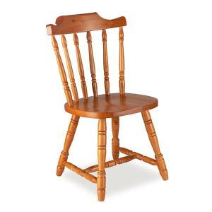 Stuhl Didone Old America aus Holz im Landhausstil Küche Restaurant Bar Sedie, Poltrone, Sgabelli e Panche MI-1SDDIDS 0